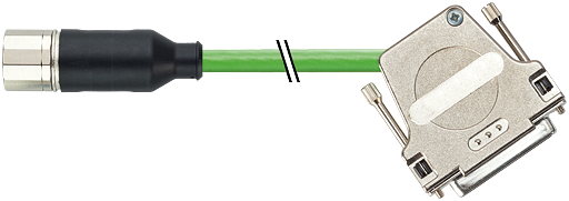 M23 SIGNAL CABLE