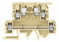 Conector Borne Porta Fusivel 500v 6,3a Kdks 1 Conexel C950335.6000