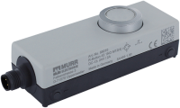 Reset button with 1 illuminated push button 69013