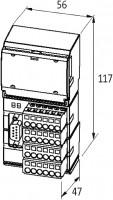 IMPACT20 CANOPEN 16SAIDAS DIGITAIS ME56906
