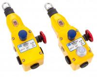 Chave de Emergência de Segurança Acionada por Cabo (WEG) CEC-ML31AE26