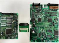 PLACA PARA CPU SD 152 + PLACA DE VIDEO SD 153 INJETORA CLF ZXQUUGAER