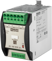 EMPARRO ACCUCONTROL UPS-MODULE IN: 24VDC OUT: 24VDC/40A ME85415