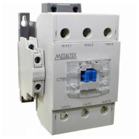 Contator 65a 2na+2nf 220v Ct65-H5-322 Metaltex CT65-H5-322