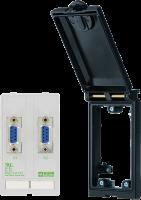 Modlink MSDD-set: Frame 4000-68112-0000000, 4000-68112-0210000