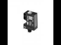 Sensor Fotoelétrico Retro-reflexivo 5 m, Push-pull M8 O300.RP-GW1B.72N