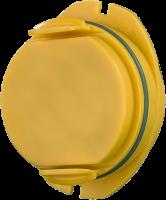 MODLINK MPV CONTROL CABINET COUPLING 4000-69000-9100000