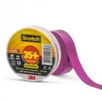 Fita Isolante 3M Colorida 19x20 35+