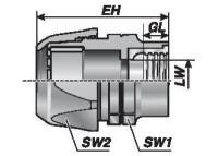 PRENSA CABO M16X1 5 IVG PR MP83571054