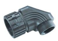 WSV-M25X1,5/16 - TERMINACAO CONDUITE PRETO MP83605054