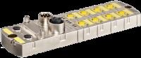 MVK PROFINET/PROFISAFE SAFETY 16 ENTRADAS DIGITAIS + 8 ENTRADAS DIGITAIS 55556