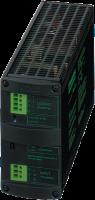 MCS - FONTE CHAVEADA MONO 90 265VAC 24VDC 20A C/ PFC ME85063