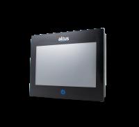 """Terminal de operação colorido P2043NA, gráfico, touchscreen, display 4.3"""" LCD-TFT P2043NA"""