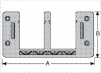 KDL/E 24/10 - PRENSA CABO BIPARTIDO P/ GABINETE MP87121020