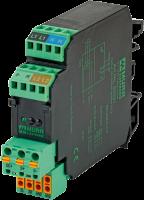 SECCIONADOR DE ONDAS/RETIFICADOR IN 24VDC OUT 200VDC 0 75 A ME50001