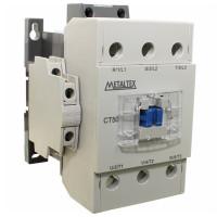 Contator 50a 2na+2nf 220v Ct50-H5-322 Metaltex CT50-H5-322
