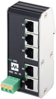 Xenterra 5TX unmanaged Switch 5 Port 100Mbit 58900