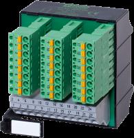 LUGS 24 FOR SIGNAL TRANSFER 250V/8 A ME6654102