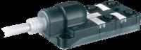 CABO PUR 10 METROS C/ DISTRIBUIDOR EXACT12 4 CANAIS M12 4POLOS 4X0 34+3X0 75 UL/ 884410-3331000