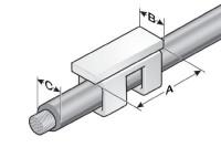 KNC 4,0/18-2,0 AM RANGE: 2.00 – 3.10 Ø MM (C) MP86381944