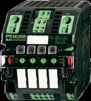 MIC (Disjuntor Eletronico) - MONIT INTELIGENTE DE CORRENTE 4 CANAIS AJUST 4/6/8/10A 941034-0401000