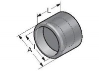 EK-M20/P16 JUNCAO DE PLASTICO PASSEGEM DE CABOS MP83723556