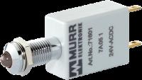 LED-display 230V AC white 71649