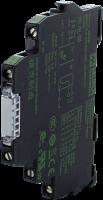 MIRO RELE 6 2MM 24DC - SAIDA 1 CONTATO NA/NF250VAC/DC 6A | MIRO 6.2 24VDC-1U OUTPUT RELAY ME52000