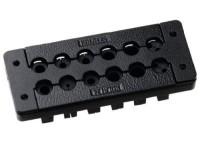 PRENSA CABO DE BORRACHA PARA GABINETES KDL/H 24/12 - SMAL MP87141410