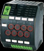 MIC (Disjuntor Eletronico) FUSIVEL 8 CANAIS 250V 941078-0600002