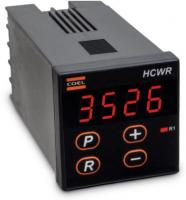 CONTADOR IMPULSO DIGITAL 110-220V 4DIGITOS COEL HCWR HCWR