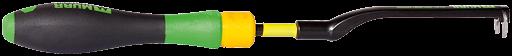 CHAVE DE TORQUE M8 AF9 COM CABO ADAPTADOR 0 4NM