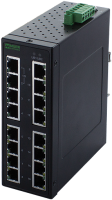 SWITCH UNMANAGED GIGABIT 16 PORTS ME58174