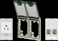 Modlink MSDD-set: Frame 4000-68223-0000000, 4000-68223-0041200