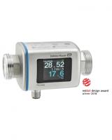Medidor de vazão eletromagnético Picomag, DMA15, 25 l/min DMA15-1009/0