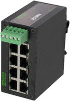 SWITCH ETHERNET METAL 8 CANAIS ME58171