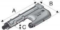 SISTEMA DE DRESSAGEM R-TEC BOX PARA CONDUITES EW/EWX 70-KB 200N MP83692662