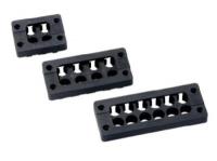 Entrada de cabos e hastes retentoras de cabos (KDH)
