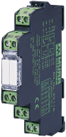 MIRO RELE 12 4MM 24AC/DC - SAIDA 2 CONTATO NA/NF 250VAC/DC 6A ME52103
