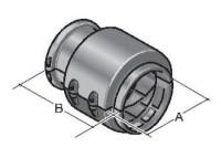 ANEL DE PROTECAO (HOSE RING 70) PLASTICO LIVRE DE HALOGENIO MP83692480