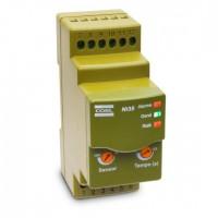 CONTROLE DE NIVEL ELETRONICO ALIMENTAÇÃO 24 A 240VCA/VCC NI35W-P NI35W-P