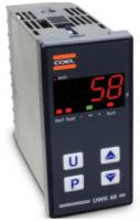 CONTROLADOR TEMPERATURA DIGITAL MICROPROCESSADO RELE 100-240VCA COEL UWK48HCRRR UWK48HCRRR