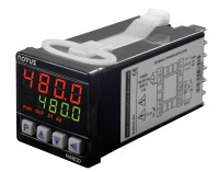 CONTROLADOR TEMP DIGITAL ND480D-RP- USB ALIM. 24VC 047331