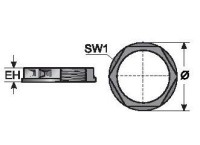 GMT M20X1 5 PRETO MP83651456