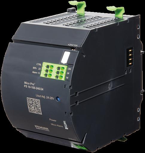 FONTE MIC (Disjuntor Eletronico) (Disjuntor Eletronico) PRO MONO 10A