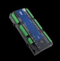 CLP 1 ETH, 1 RS-485, 1 CAN, 16 ED, 16 SD, 5 EA V/I e 2 EA RTD XP315