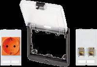 Modlink MSDD-set: Frame 4000-68522-0000001, 4000-68522-0141201