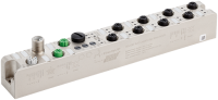 SOLID 67 I/O LINK MULTIPROTOCOLO PROFINET / ETHERNET M12 5 POLOS L CODED ME54505