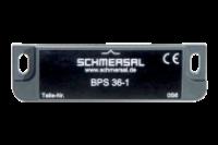 Atuador Magnético de Segurança BPS 36-1