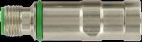 M12 MV insert shielded male / female snap 7000-42114-0000000